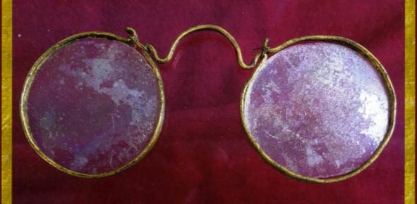 Nuremburg glasses