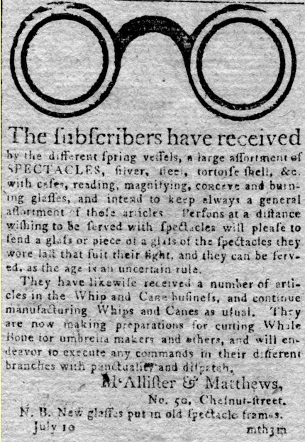 OhS advertisement for spectacles 1800.jpg